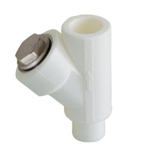 Фильтр грубой очистки полипропилен