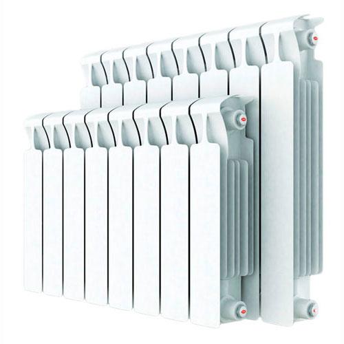 Радиатор Rifar Monolit