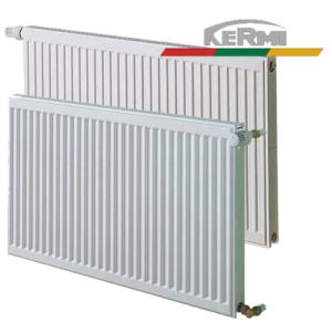 Панельные стальные радиаторы Kermi