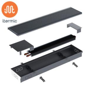 Конвекторы отопления Itermic