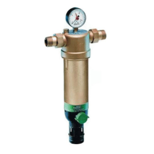Механические фильтры Honeywell F76S AAM для горячей воды