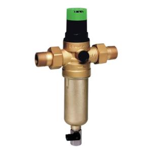 Механические фильтры Honeywell FK06 AAM для горячей воды