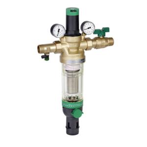 Механические фильтры Honeywell HS10S AA для холодной воды