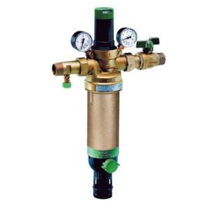 Механические фильтры Honeywell HS10S AAM для горячей воды