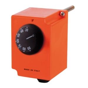 Контроллеры отопления и водоснабжения ICMA