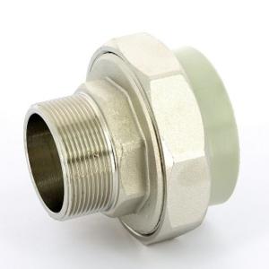 Муфта сварка-Н с разъемным соединением FV-PLAST