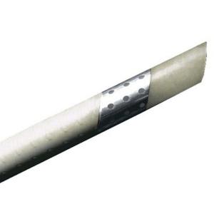Труба полипропиленовая армированная PN20 с алюминиевым слоем FV-PLAST