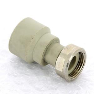 Муфта сварка-В с накидной гайкой FV-PLAST