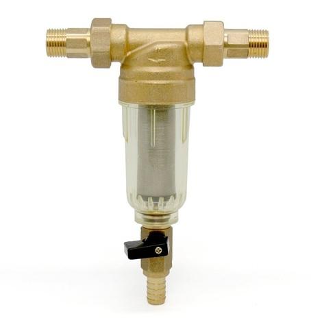 добавлено уведомление фильтр механической очистки воды фото помощью бронзера сможешь